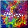 Rainbow Icon - HBingo