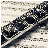 BW photo of flute: icon made by shadow_icons on LJ