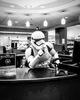 Stormtrooper librarian