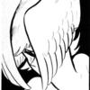 "my username is ""tittysatan"" and my icon is satan from devilman, yet I've never written a devilman fic. shameful"