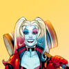 Why yes I love me some harley queen
