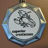 The Superior Crustation