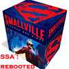 SSA Rebooted