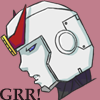 Prowl says GRR!