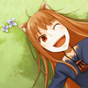 Holo ~ Spice and Wolf