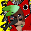 Eurazba Icon- It me as Gumi from Matryoshka