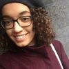 A picture of myself - Alisha :)