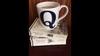 Mug and books