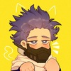 It's a photo of Shinsou