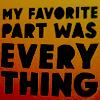 fav everything