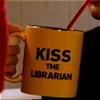 Yeah, kiss 'er!