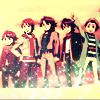 Arashi-Believe-anime