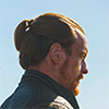 James Flint's smol ponytail