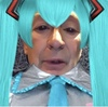 its ray sipes edited to look like hatsune miku
