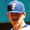 NCAA baseball player with a terrible moustache