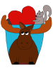 Moose Bucket
