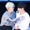 Jun and Jeonghan = JunHan