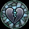 this heart broke