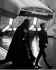 Luke and Vader
