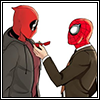 Spideypool proposal
