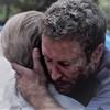 Steve and Danny Hugging