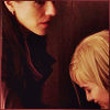 Bo & Kenzi in the elevator, from Lost Girl 1x01