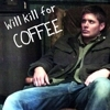 Will Kill for Coffee