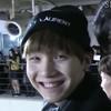 yoongi's gummy smile --> uwu