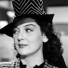 Hildy from His Girl Friday