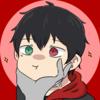 Riku from Kingdom hearts