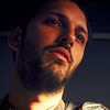 Shazad Latif as Ash Tyler/Voq on Star Trek: Discovery
