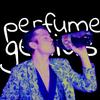 a Perfume Genius icon