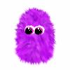 fuzzy monster