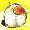 Amatsuki Utsubushi Chibi Rooster