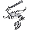 smug crab