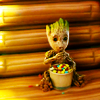 I have a very specific skill set