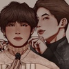 vampire jin & his lover