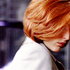 x-files icon - scully