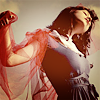 dancing girl - lipstickmalice