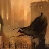 Gotham rain