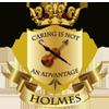 Holmes Shield