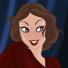 A stylized portrait of NSD
