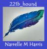 Narrelle M Harris