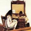 Interior (Model Reading) by Edward Hopper, 1925