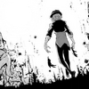 Nakahara Chuuya Bungou Stray Dogs manga panel