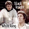 Avon-Black Knight, Blake-White King