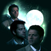 three cas moon