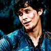 Bellamy Blake from http://harleyquinzel.tumblr.com/100icons#