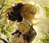 騎士姫 by akko