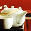 Betty: A teapot